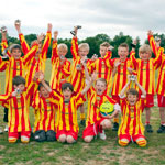 Lingfield FC Under 9s